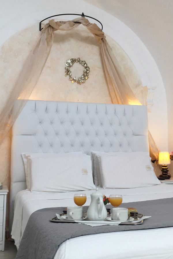 imerovigli santorini hotels - Aeolos Studios & Suites